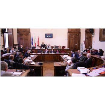 Consiglieri comunali Piacenza