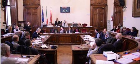 aula consiglio comunale