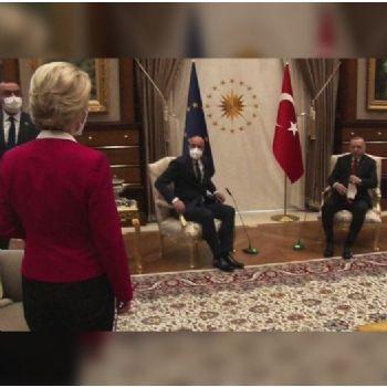 Erdogan insulta l'Europa