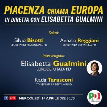 Piacenza chiama Europa
