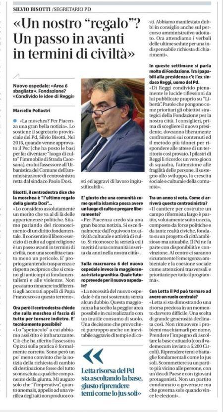 Bisotti Intervista 202103