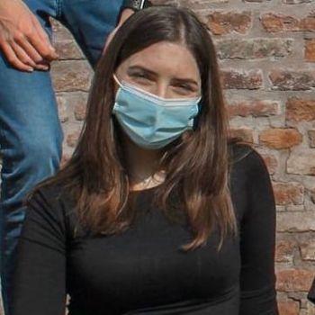 La pandemia vista dalle donne: Costanza De Poli