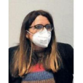 La pandemia vista dalle donne: Tiziana Albasi